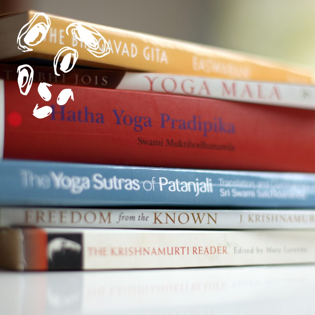 The  Yoga Sutras Series: Expand Your Yoga
